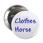 Clothes Horse Button