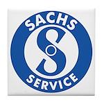 Sachs Tile Coaster