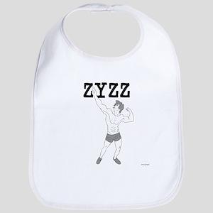 Zyzz Bib