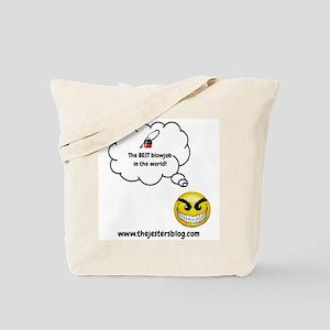 The BEST Blowjob Tote Bag