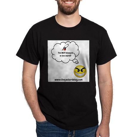 Blowjob shirt