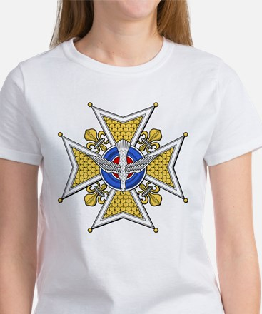 Holy Ghost (France) Women's T-Shirt