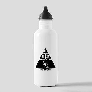 Marine Biologist Stainless Water Bottle 1.0L