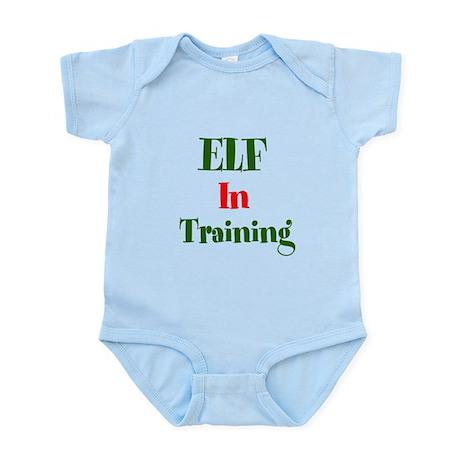 Elf In Training Body Suit