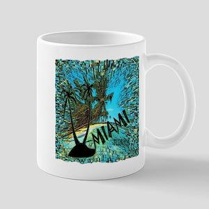 miami Small Mug
