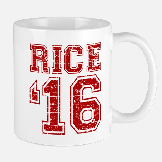 Rice 2016 Mug