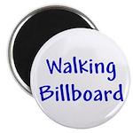 Walking Billboard 2.25