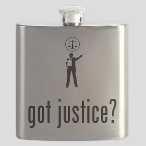 Lawyer Flask