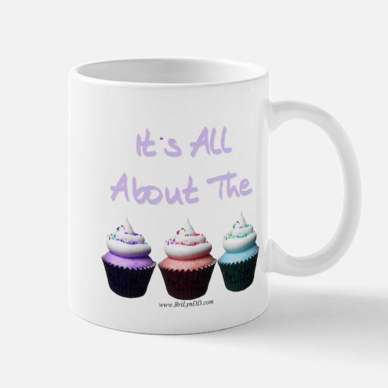 Bri Lyn Desserts & Designs Mug