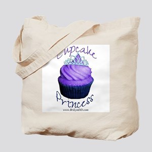 Bri Lyn Desserts & Designs Tote Bag