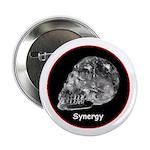 Crystal Skull Synergy Button