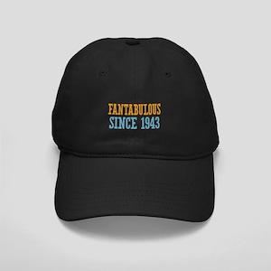 Fantabulous Since 1943 Black Cap
