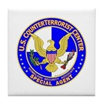 CTC: US CounterTerrorist Tile Coaster
