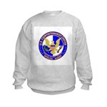 CTC: US CounterTerrorist Kids Sweatshirt