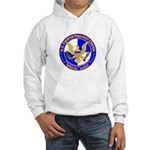 CTC: US CounterTerrorist Hooded Sweatshirt