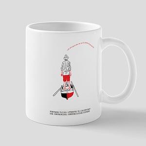 Can You Hear Me? Mug