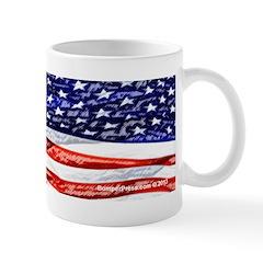 The Scream USA #2 Mug