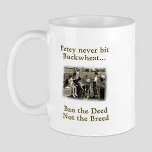 Petey_Shirt Mugs