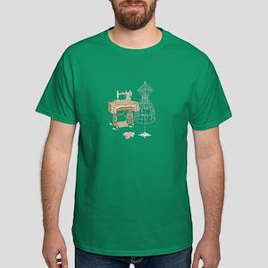 Dressmaker Dark T-Shirt