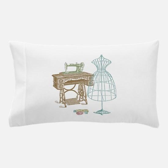 Dressmaker Pillow Case