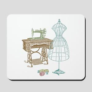 Dressmaker Mousepad