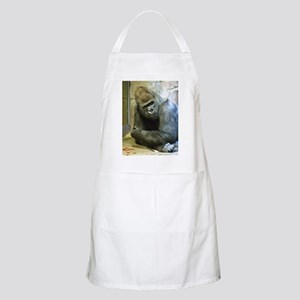 This is Dinner? BBQ Apron