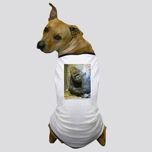 This is Dinner? Dog T-Shirt