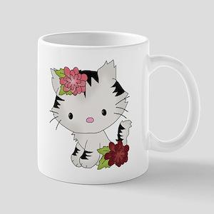 Cat Cuteness Mug