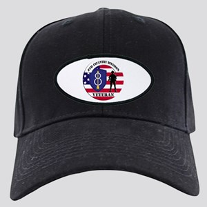 8th Infantry Division Baseball Hat