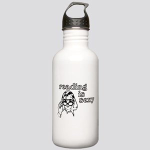 Reading is Sexy Water Bottle