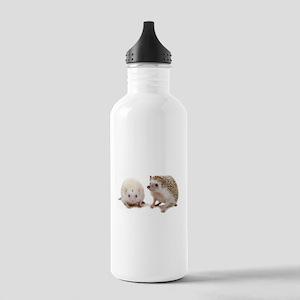 rosie Hedgehog Stainless Water Bottle 1.0L