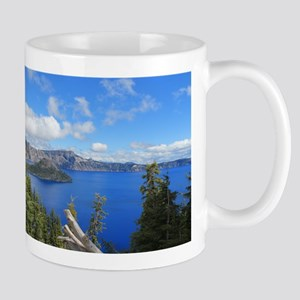 Crater Lake National Park Mug #1
