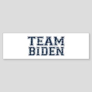 Team Biden Sticker (Bumper)