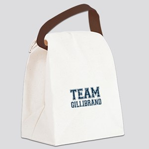 Team Gillibrand Canvas Lunch Bag