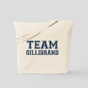 Team Gillibrand Tote Bag