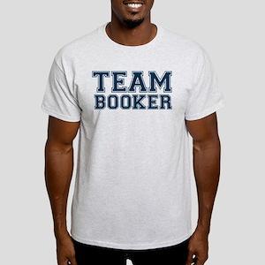 Team Booker Light T-Shirt