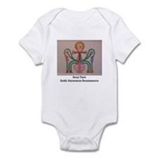UNIQUE Baby Combo Set Infant Bodysuit