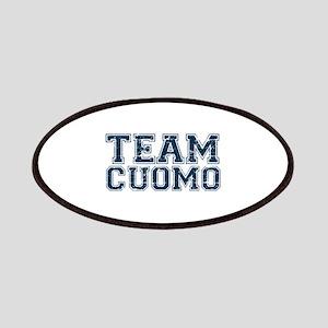 Team Cuomo Patches