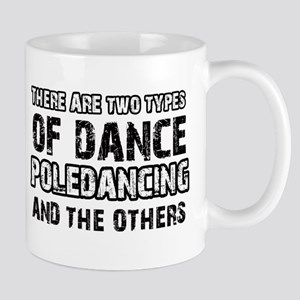 Poledancing designs Mug