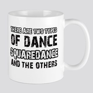 Squaredance designs Mug