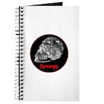 Crystal Skull Synergy Journal