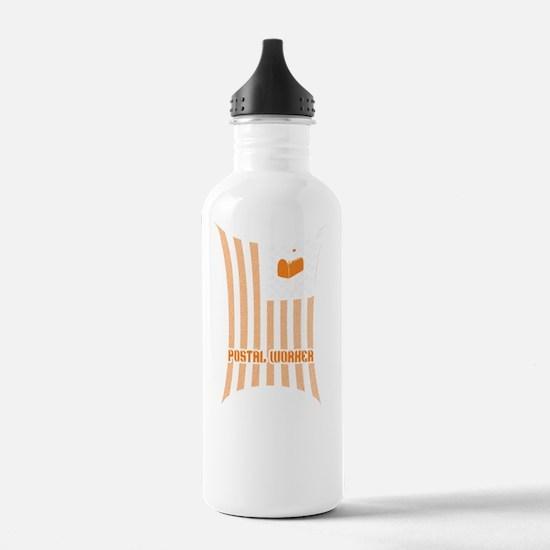 Unique Loving Water Bottle