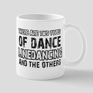 Linedancing designs Mug