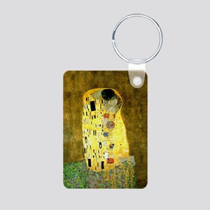 The Kiss Gustav Klimt Keychains
