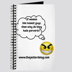 If Women Like Honest Guys Journal