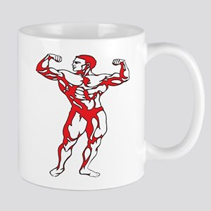 Aesthetic Athlete Mug