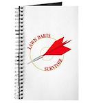 Jarts & Lawn Darts Journal