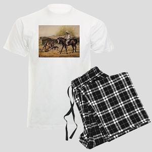 Bedouin Rider Pajamas