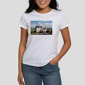 Neuschwanstein T-Shirt