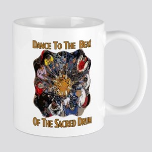 Dance to the Beat Mug
